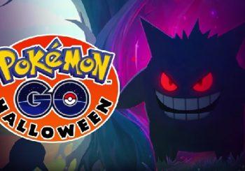 Inilah Pokemon Halloween Event Pokemon Go Yang Pertama