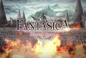 Game Mobile Terbaru Fantasica: Bloodlines Game Kartu Ala RPG