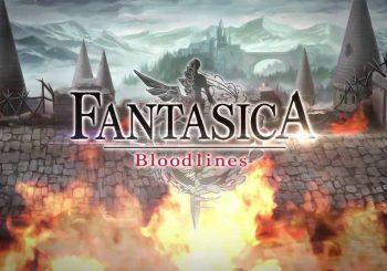 Game Mobile Terbaru Fantasica: Bloodlines Game Kartu Ala RPG