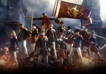 Final Fantasy Type-0 Akan Dirilis Untuk Mobile Dengan Nama Final Fantasy: The Awakening