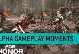 Inilah Gameplay Versi Alpha Test dari For Honor