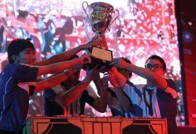 Fortius Gaming Sukses Raih Gelar Juara Utama League of Legends Indonesia Championship 2016