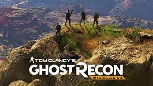Inilah Gameplay Walkthrough Dari Game Shooter Open World Ghost Recon Wildlands