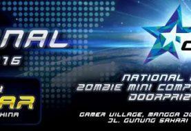 Grand Final Indonesia National CFS 2016