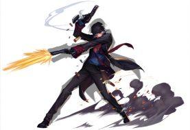 Hero Baru Di Hero Warz Dengan Senjata Keren Ala Gunslinger