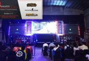 IeSF e-Sports World Championship 2016, Event Internasional Yang Sepi Perhatian