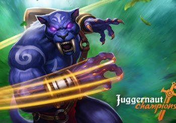 Yuk Main Juggernaut Champions Game Clicker RPG Terbaru Yang Dirilis My.Com