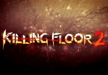 Inilah Kualitas Grafis dari Killing Floor 2 Versi PS4 Pro