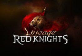 Pada Ajang G-Star 2016 NCsoft Akan Rilis MMORPG Berjudul Lineage Red Knight