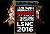 Jangan Di Lewatkan LostSaga National Championship 2016