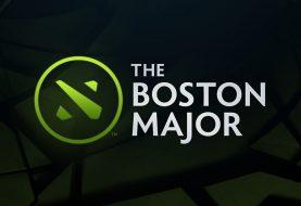 Video Turnamen Major Dota 2 Kali Ini Yang Diadakan Di Amerika Boston Major