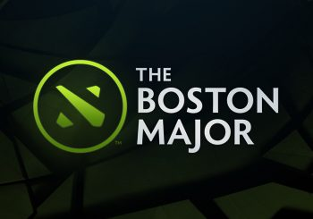 Video Turnamen Major Dota 2 Kali Ini Yang Diadakan Di Amerika Boston Major