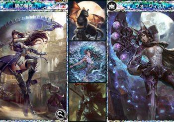 Inilah Meia Karakter Baru Mobius Final Fantasy