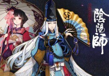 Inilah Onmyoji Game Mobile Peringkat 1 Dengan 10 Juta Download Dalam Sehari