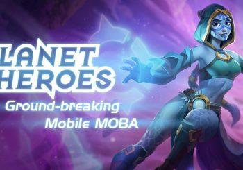 Planet of Heroes 2 Siap Bersaing Dengan Vain Glory