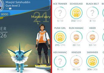 Wow Sekarang Nangkep Pokemon di Pokemon Go Jadi Gampang Banget