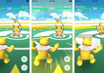 Perubahan Gym Di Update Terbaru Pokemon Go