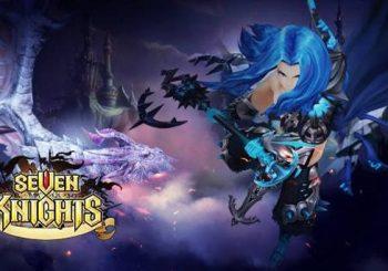 Update Halloween di Seven Knights Sajikan Konten Seram untuk Para Gamer