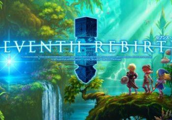 Inilah Seventh Rebirth Yang Baru Dirilis Oleh GungHo Online Entertainment