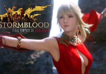 Final Fantasy XIV Umumkan Kemunculan Ekspansi Kedua Bertajuk Stormblood