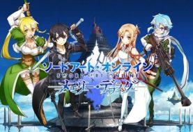 Bandai Namco Membuka Preregistrasi Sword Art Online: Memory Defrag Versi Global
