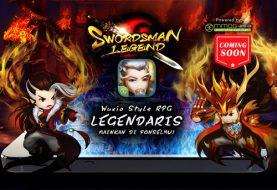 Swordsman Legend Akan Segera Memasuki Tahap OBT