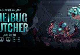Inilah The Bug Butcher Game Shooter Versi Mobile Terbaru