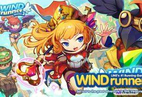 Joymax Resmi Rilis Sekuel Wind Runner Adventure