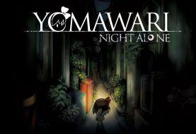 Game RPG Horror Yomawari: Night Alone Segera Rilis untuk PS Vita dan PC