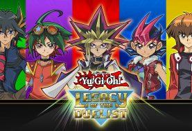 Konami Kembali Hidupkan Yu-Gi-Oh! Legacy Of The Duelist Di Steam