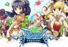 Ragnarok Festival 2016 Segera Dimulai