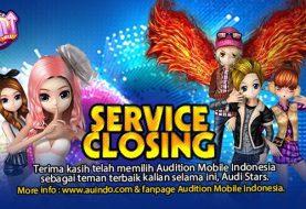 Au Mobile Indonesia Ditutup Dan Akan Segera Diluncurkan Kembali oleh Publisher Baru