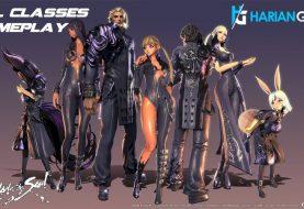 Blade & Soul Akan Persiapkan Kelas Baru Dengan Senjata 2 Pistol