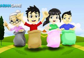 Yuk Coba Main Game Balap Karung 3D Di Android