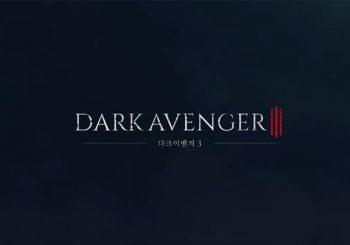 Nexon Pamerkan Action MMORPG Dark Avengers 3 Pada Ajang G-Star 2016