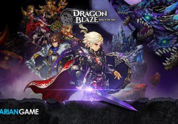 Dragon Blaze Siap Hadirkan Banyak Kejutan untuk Para Gamer