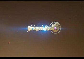 Nexon Hadirkan Game Dragon Nest Dengan Model Permainan OPEN WORLD MMORPG