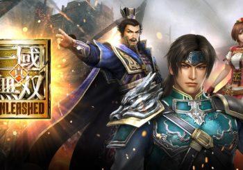 Inilah Video Gameplay Dari Dynasty Warior : Unleashed Untuk Perangkat Mobile