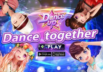 Inilah Dance Up Game Social Dance Yang Akan Segera Hadir Di Indonesia