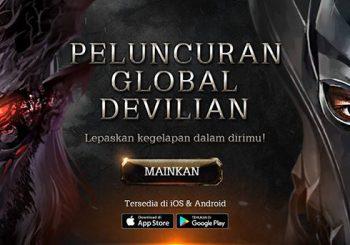 Devilian Kini Resmi Dirilis Secara Global