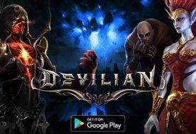 Gamevil Bagi Hadiah Untuk Yang Melakukan Pra-Registrasi Devilian
