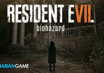 Capcom Pastikan Resident Evil VII Versi PC dapatkan Fitur Resolusi 4K
