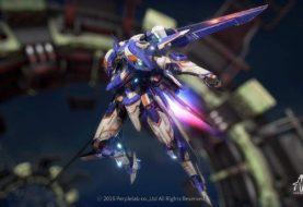 Exosphere Game Mobile Penuh Mecha Ala Gundam Yang Dirilis Oleh Perple Lab