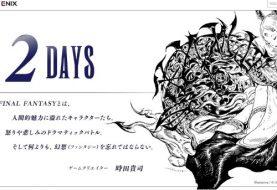Square Enix Akan Segera Merilis Sebuah Game Final Fantasy Baru Untuk Perangkat Mobile