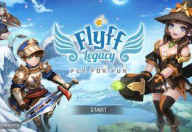 Inilah Penampilan Gameplay Dari Game Flyff Legacy MMORPG Mobile Terbaru