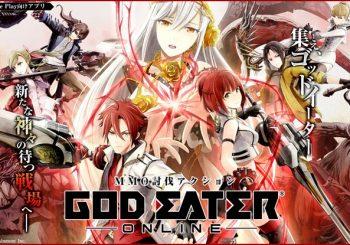 Tahap Open Beta God Eater Online Resmi Dirilis Bandai Namco Untuk Wilayah Jepang