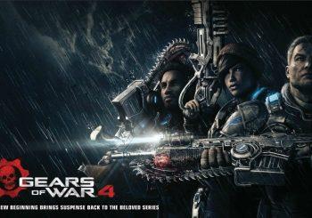 Inilah Cuplikan Gameplay dari Gears of War 4
