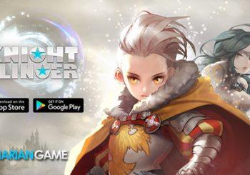 Inilah Casual RPG Terbaru yang Berjudul Knight Slinger