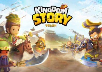 Inilah Kingdom Story Game Strategi Mobile Dengan Grafik Yang Unyu Dan Imut