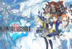 Yuk Simak Game Final Fantasy Legends II Terbaru Dari Square-Enix